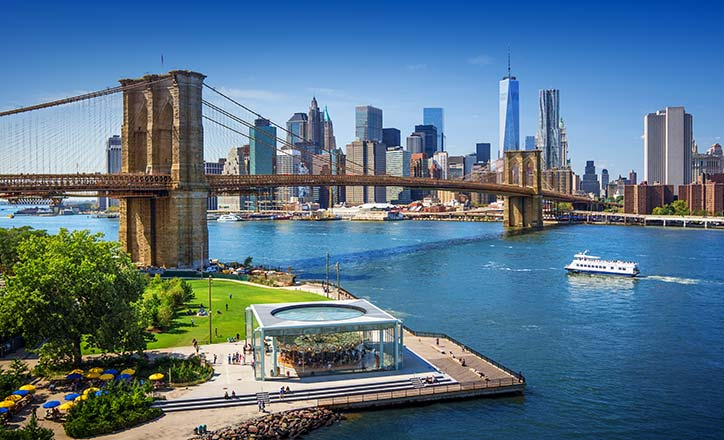 New York Educational Tours
