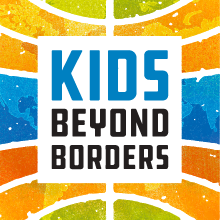 Kids Beyond Borders Logo